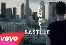 Music Videos / by Katie Gauger