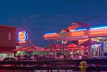 Route 66 Must See
