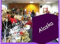 Alaska Craft Shows and Fairs