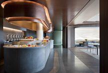 Bar and Restaurant Design / cool ne bar and restaurant interior design