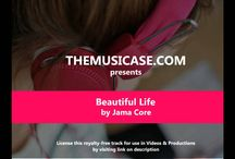 Royalty Free Music for Multimedia / Featuring some of the best royalty free tracks hosted in Themusicase.com music licensing store. / by Themusicase.com