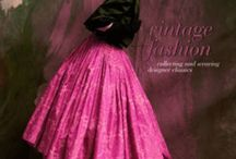 Retro Victorian Vintage Fashion / Women's Retro Victorian Vintage Fashion