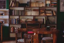 book cafe that i love