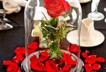 Ideas for my wedding / by Lori Decker