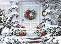 Christmas all over the world