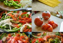 EASY & YUM Recipes! / Easy Korean/American fusion recipes using our products at Jayone Foods