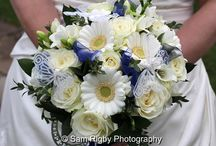 Flower Time - Sam Rigby Photography - 12th September 2015 / Flower Time, Ashton-in-Makerfield (www.flower-time.co.uk) at the wedding of Karen & Colin Yeates, 12th September 2015 at the Holiday Inn, Haydock - Sam Rigby Photography (www.samrigbyphotography.co.uk) #samrigbyphotography #femaleweddingphotographer #northwestweddingphotographer #wedding #bridalbouquet #freshflowers #bride #groom