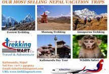 Trekking Companies in Nepal