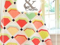 Quilt and sewing pattern shopping list