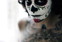 Fall Festivities / Halloween, Dias de los Muertos, Thanksgiving, etc. / by Jay Brown