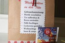Verkaufen Weihnachten