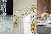 Tudo para o Ano Novo - Receitas, decoração, o que vestir