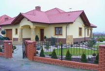 House plans and styles