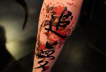 Tatto♡