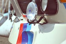 Bmw M3 Motor Sport / RimPro-Tec style  BMW M3