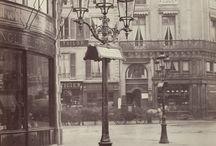 Paris XIX century