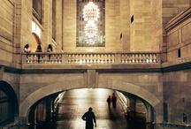 New York / by Christine Fresh
