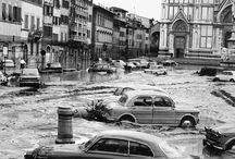 Firenze alluvione