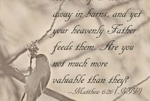 INSPIRED by the WORD / Your daily inspiration to lift you up and give you strength that comes from God