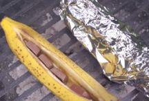 recettes barbecue&plancha
