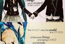 Malik# animie # quotes
