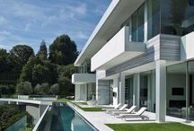Modern Glass House Bel Air / Modern Glass House Bel Air
