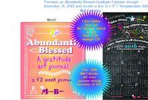 Gratituding #365 / gratitude journaling
