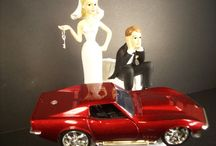 Cake & Toppers