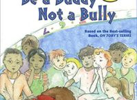 Books for kids / Books to help kids learn valuable lessons how to treat dogs and others with respect.