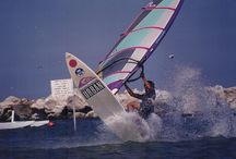 vintage Windsurf / I primi windsurfer in Italia