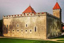 Estonia / Pics taken in August 2010.