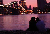 Big city... big love...