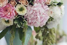 Marie Antoinette / French flair & inspiration from the lady herself - design concepts for weddings & events