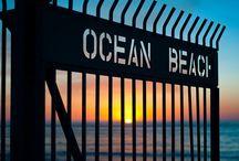 Beachy / by Sherry Owens