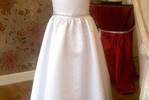 Communion dress inspiration