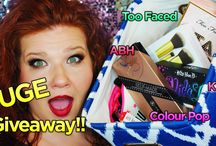 Amazing giveaway ❤️❤️❤️ / Such an amazing and generous woman giving away to all her loving subs