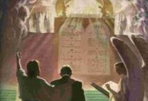 """Prophecy: Judgement Seat of Christ: Believers stand before God / Day coming when blood-bought believers stand before God for a scrutinizing investigation(Romans 14:10-11). God has  watched the Christian's race of life (2 Corinthians 16:9; Jeremiah 16:7;Hebrews 4:13). God is keeping records for day when we all appear before the judgement seat of Christ that everyone may receive the things done in his body, according to that he hath done (2Corinthians 5:10). We cannot live for the flesh or self & hear Christ say, """"Well done, thou good & faithful servant""""."""