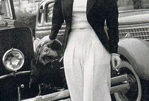 1930-40 Larp insiration
