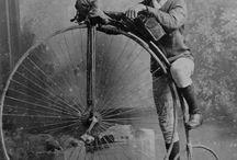 bicicletes vintage