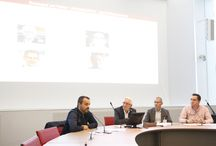 Conférence Supply Chain connectée et stratégie digitale