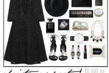 Вдохновение одежда: Платья