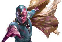 Homens sarados em uniformes apertados *-* / Um dos motivos que vejo filmes de super heróis ❤