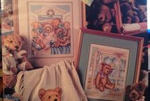 Craft Cross Stitch-patterns I have