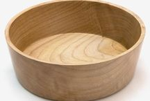 Woodworking Bowls
