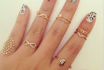 Jewelry  / by Sarah Vasques