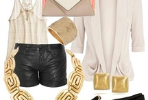 My outfit ideas
