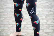 The Range / Images of our Leggings