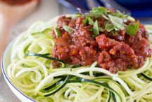 recept pasta