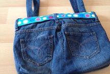 Taschen Selbernähen