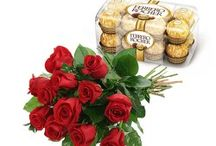 Buy Flowers and Chocolates Online and Send it to Bhatinda,India / Buy flowers and Chocolate online with different colors and fragrance and send it to India. Flowers have a language of their own and with FlowersCakesOnline.com you can easily send flowers to India. You can purchase a flowers vase, flowers bunches and flowers bouquets online according to your choice and budgets.